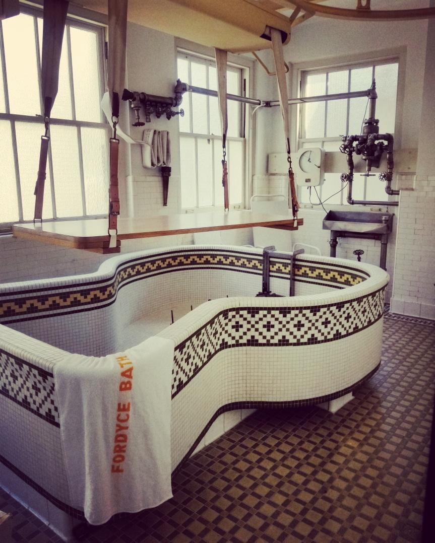 Fordyce Bathhouse, Hot Springs, AR