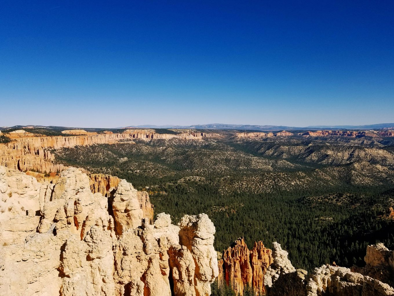 Bryce Amphitheater, Bryce Canyon National Park