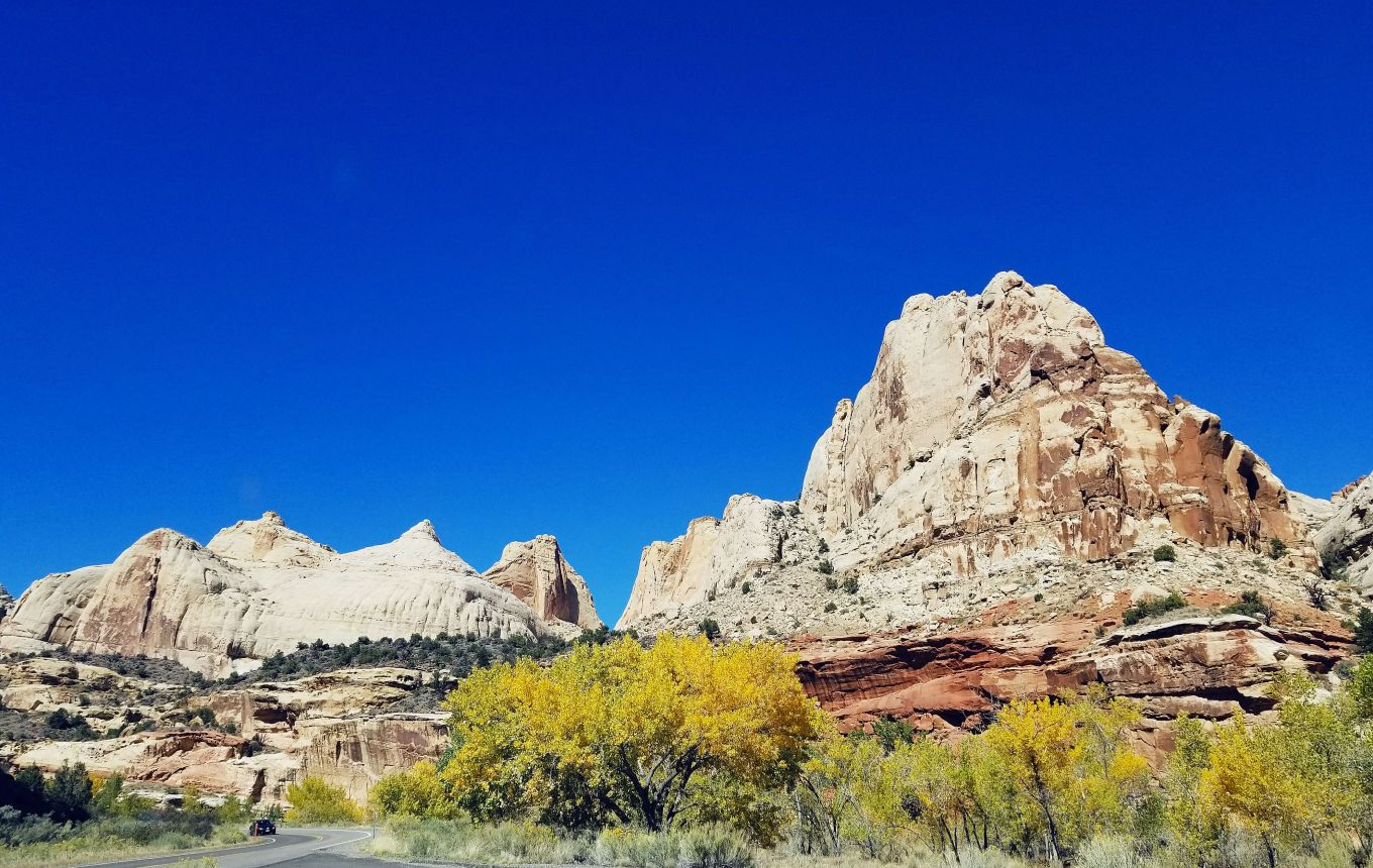 Capitol Reef National Park, UT