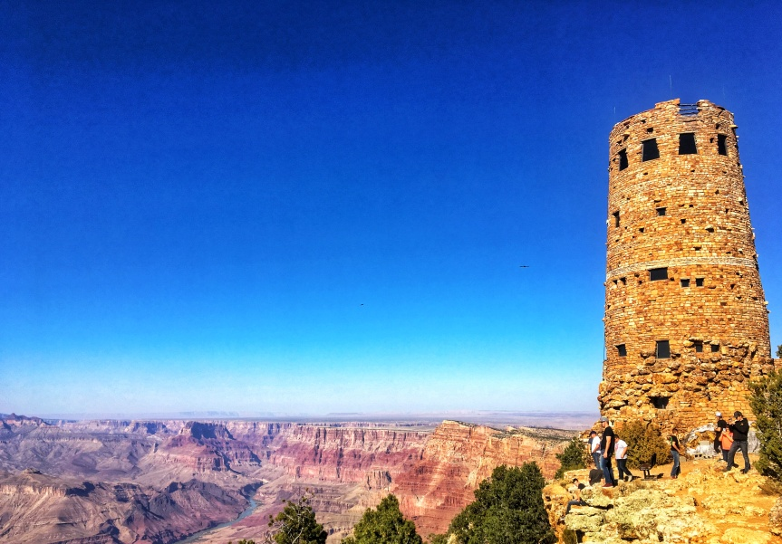 NATIONAL PARKS GUIDES: GRAND CANYON EAST RIM