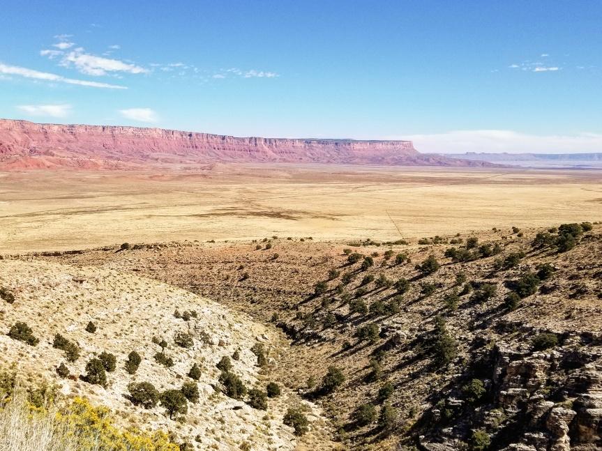 Vermilion Cliffs, Grand Staircase - Escalante National Monument, AZ