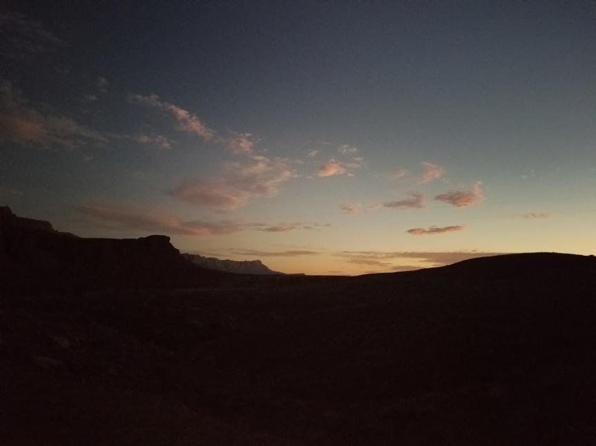 Glen Canyon National Recreation Area, AZ