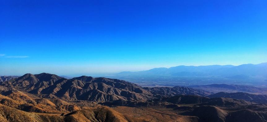 Coachella Valley, California