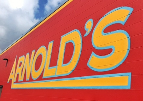 Arnolds Nashville TN