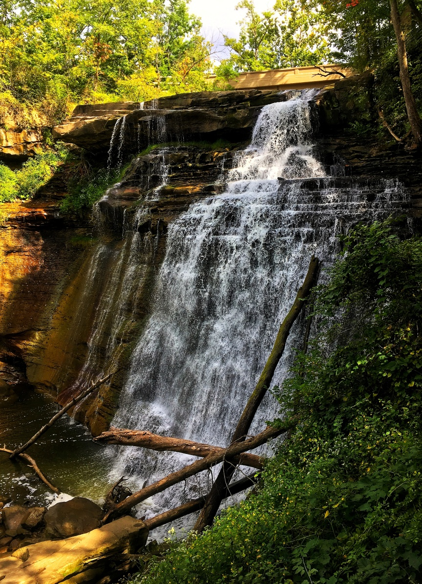 NATIONAL PARKS GUIDES: CUYAHOGA VALLEY