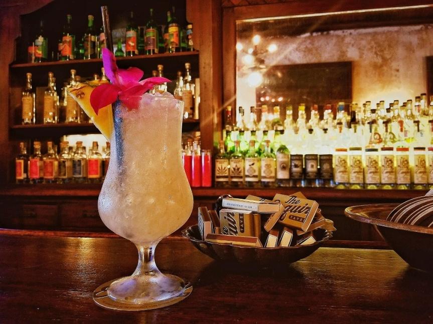 Esquire Tavern San Antonio TX