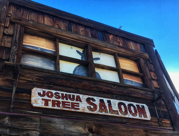 Joshua Tree Saloon Joshua Tree CA