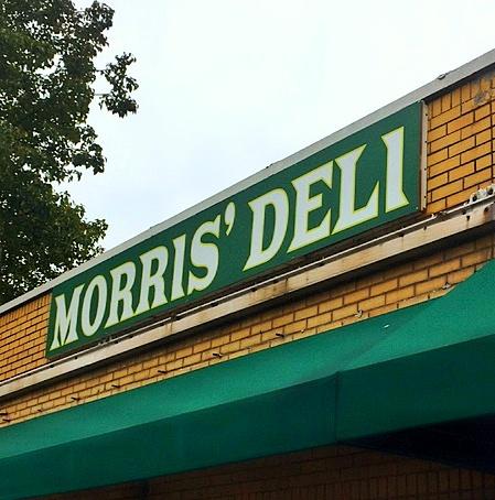 Morris Deli Louisville KY