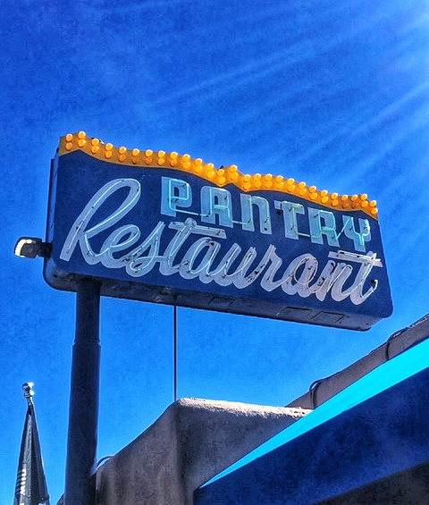 The Pantry Santa Fe NM