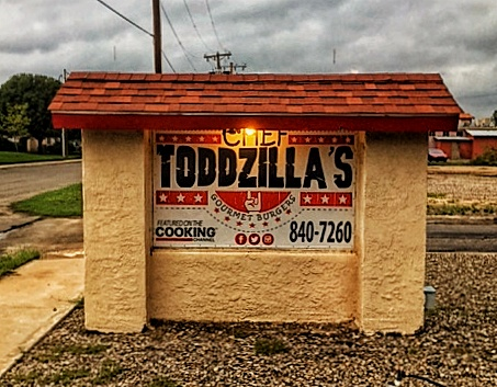 Chef Todzilla's Roswell NM