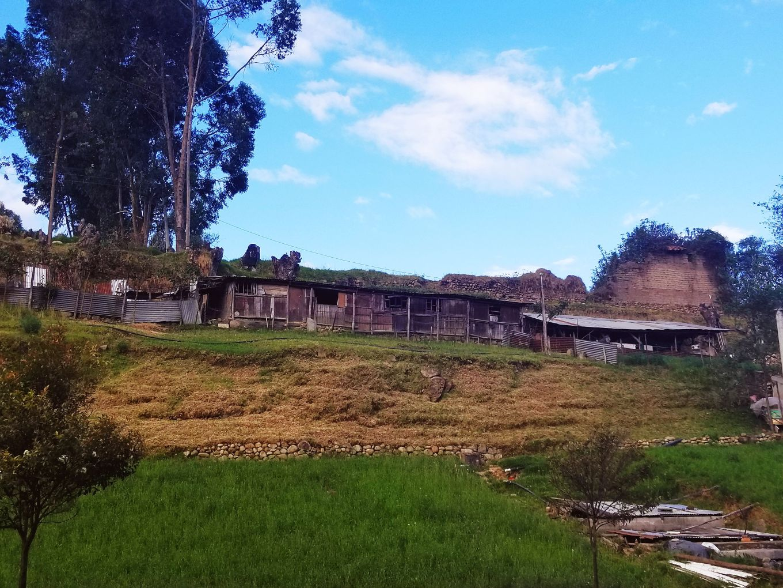 Hillside Hacienda