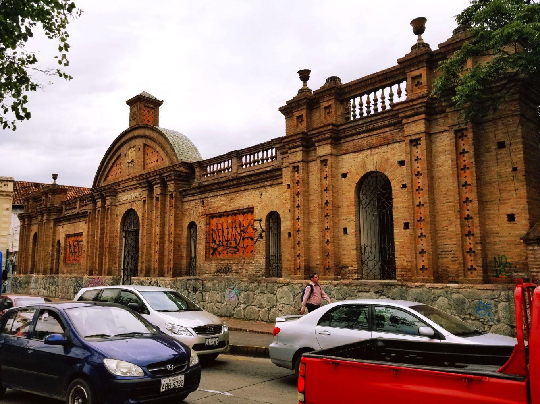 Museo de Historia de la Medicina, Cuenca, Ecuador