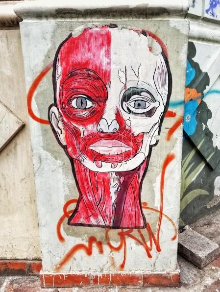 Cuencan Street Art
