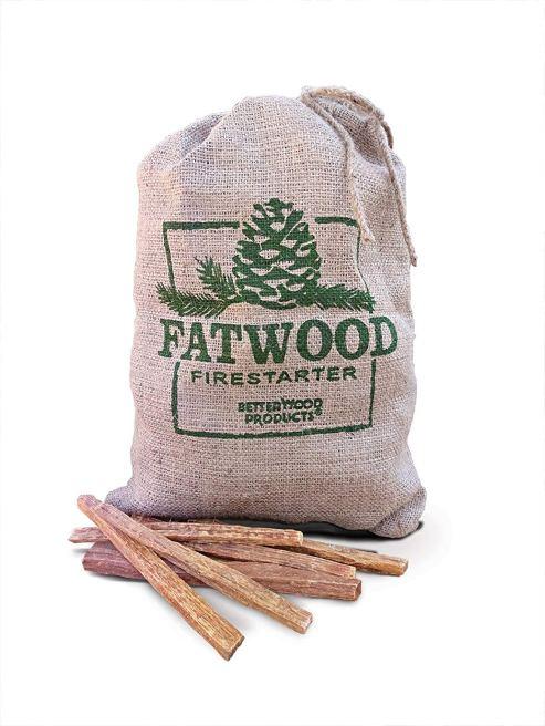 Fatwood
